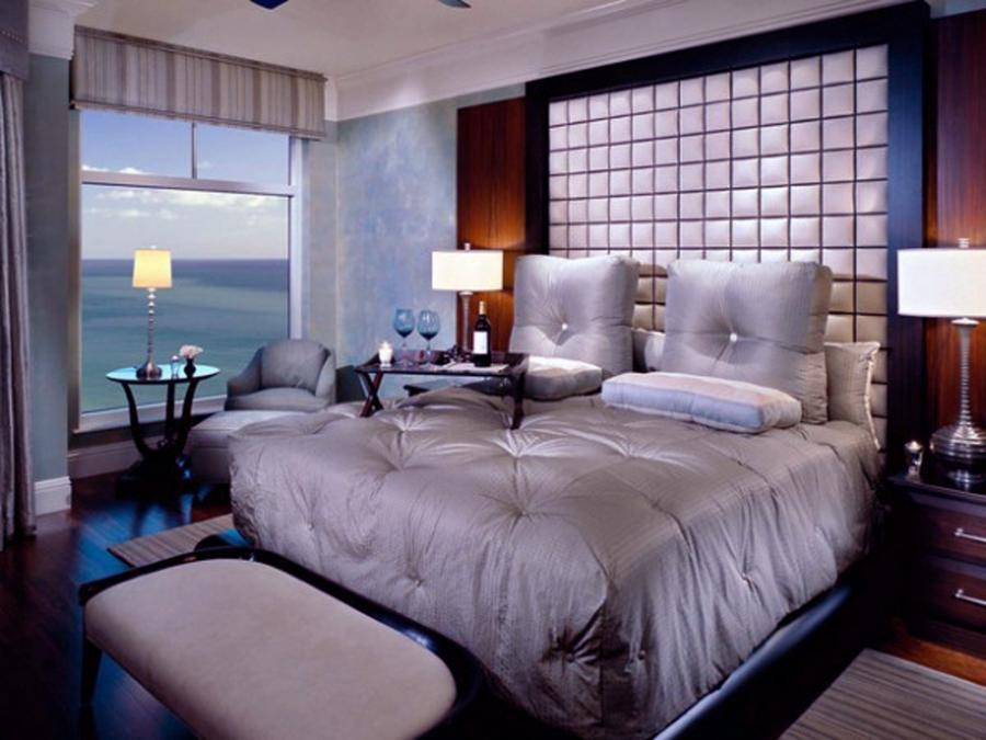 How To Turn Your Bedroom Into A Luxurious Retreat Renovation