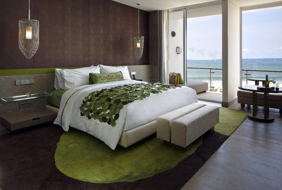 Spa inspired bedroom photos for Spa bedroom designs