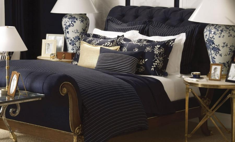 ralph lauren bedrooms photos