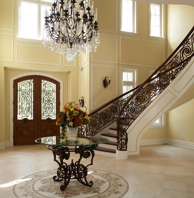 Foyer Interior Design Photos