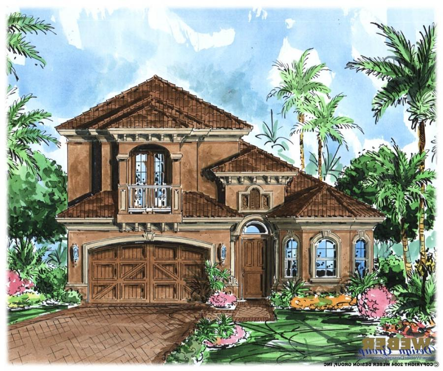 Trinidad House Plans Photos
