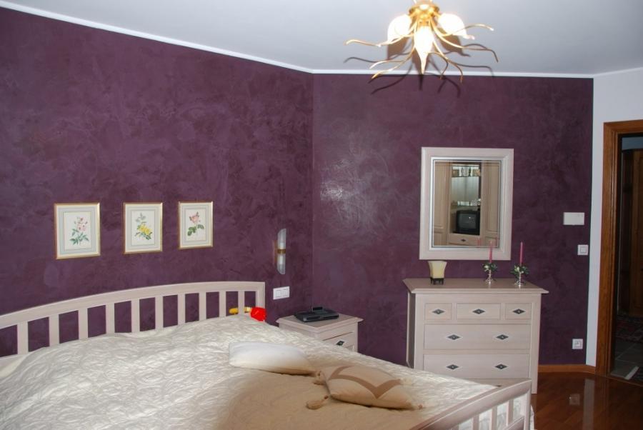 Decoration interieur peinture photos for Decoration interieur peinture