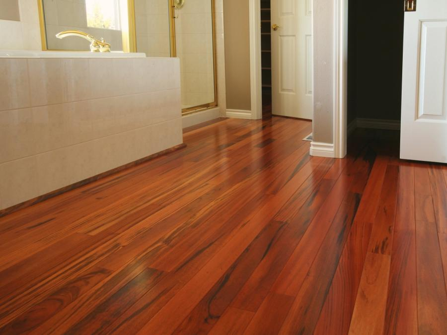 Tigerwood Hardwood Flooring ...