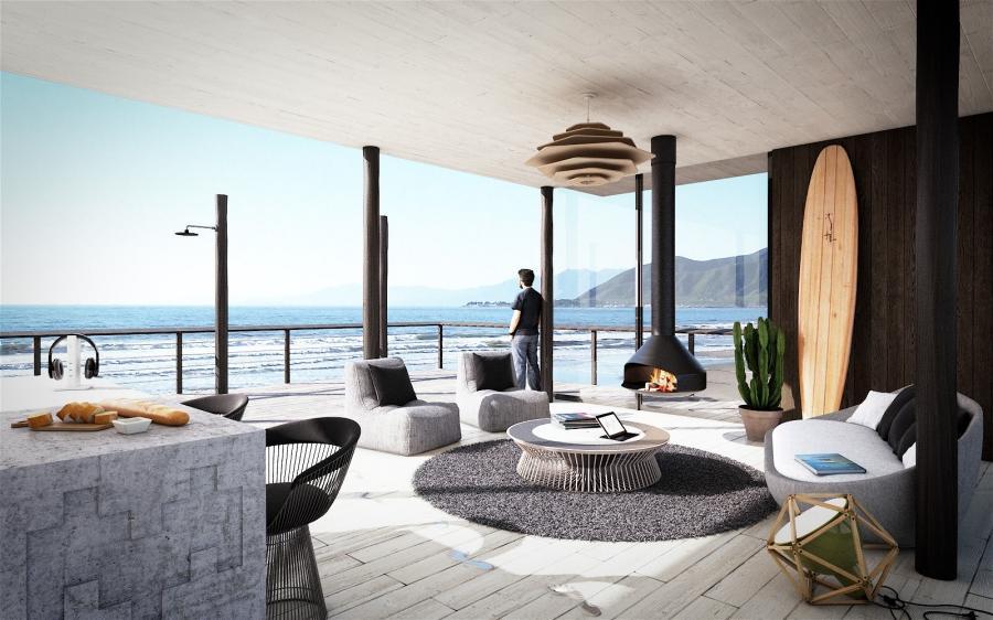 Interior Photos Of Beach Homes