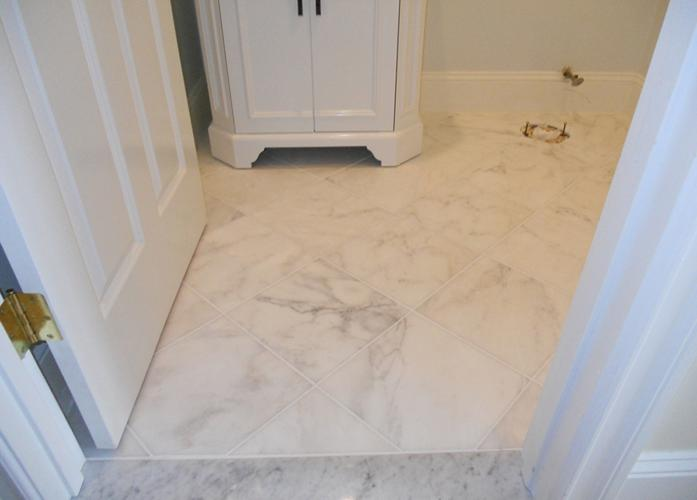 Photos Of Marble Tile