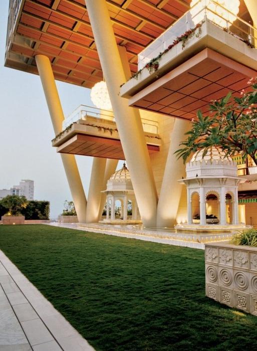Mukesh ambani new house photos for New home photo gallery