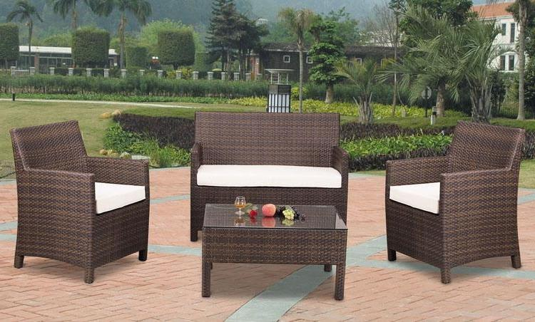 Patio Furniture Photos