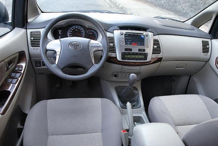 Xylo e9 interior