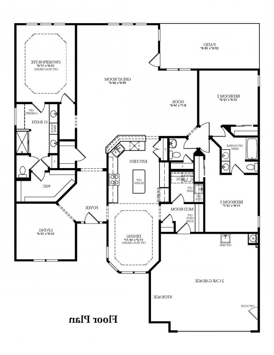 Underground house plans with photos for Underground house plans