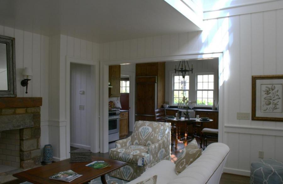 Interior Photos Of Katrina Cottages