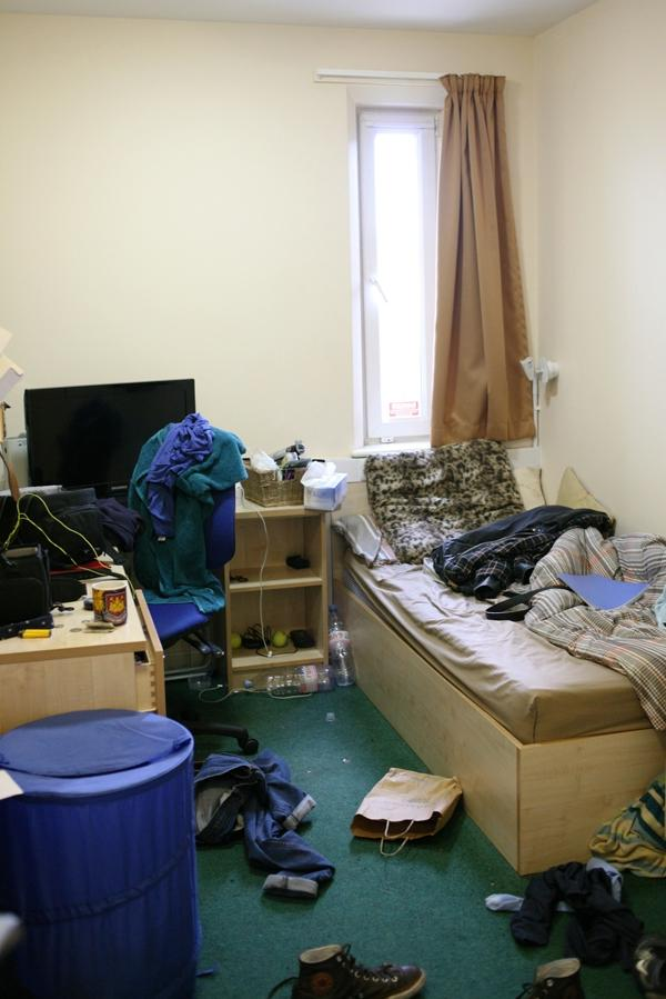 Queen Mary Engine Room: Student Village At Queen Mary Photos Of Rooms