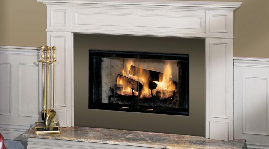 Photos fireplace