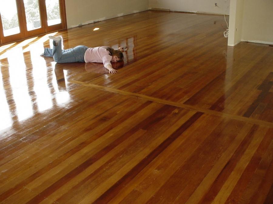 Photos of refinished hardwood floors for Hardwood flooring new zealand