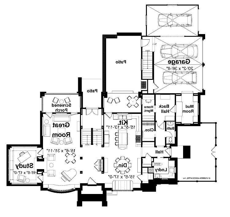 Shingle house plans with photos for Shingle house plans