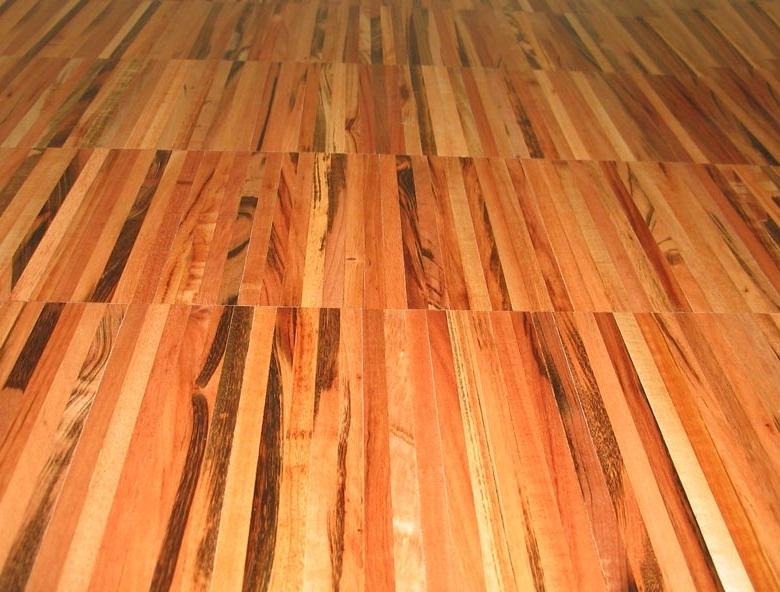 Tigerwood Flooring Photos