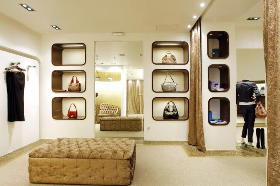 Interior Design Photos Of Boutiques