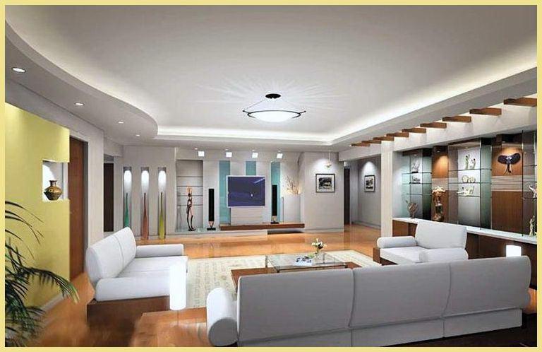 Mukesh Ambani New House Interior Photos