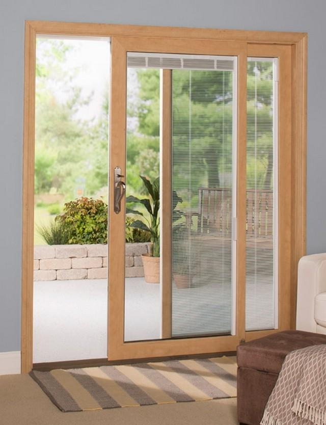 Therma Tru Patio Door Photos