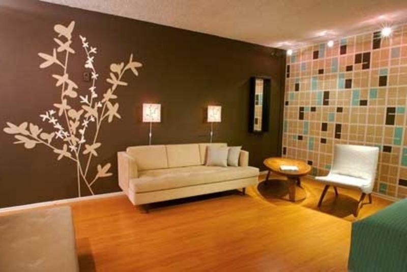Small apartment interior design photos