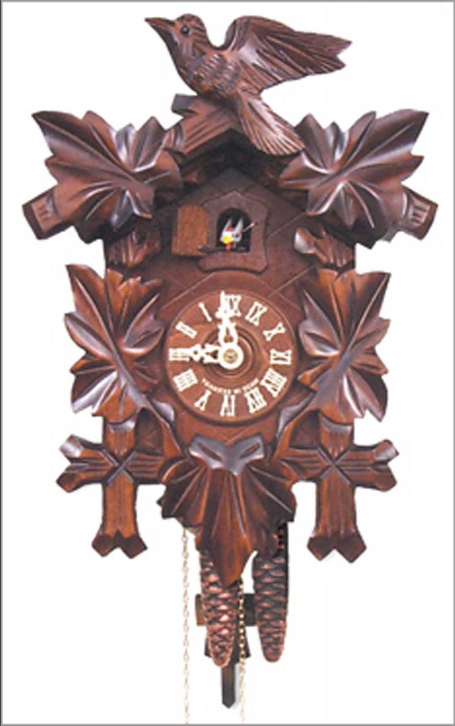 Photos Of Cuckoo Clocks