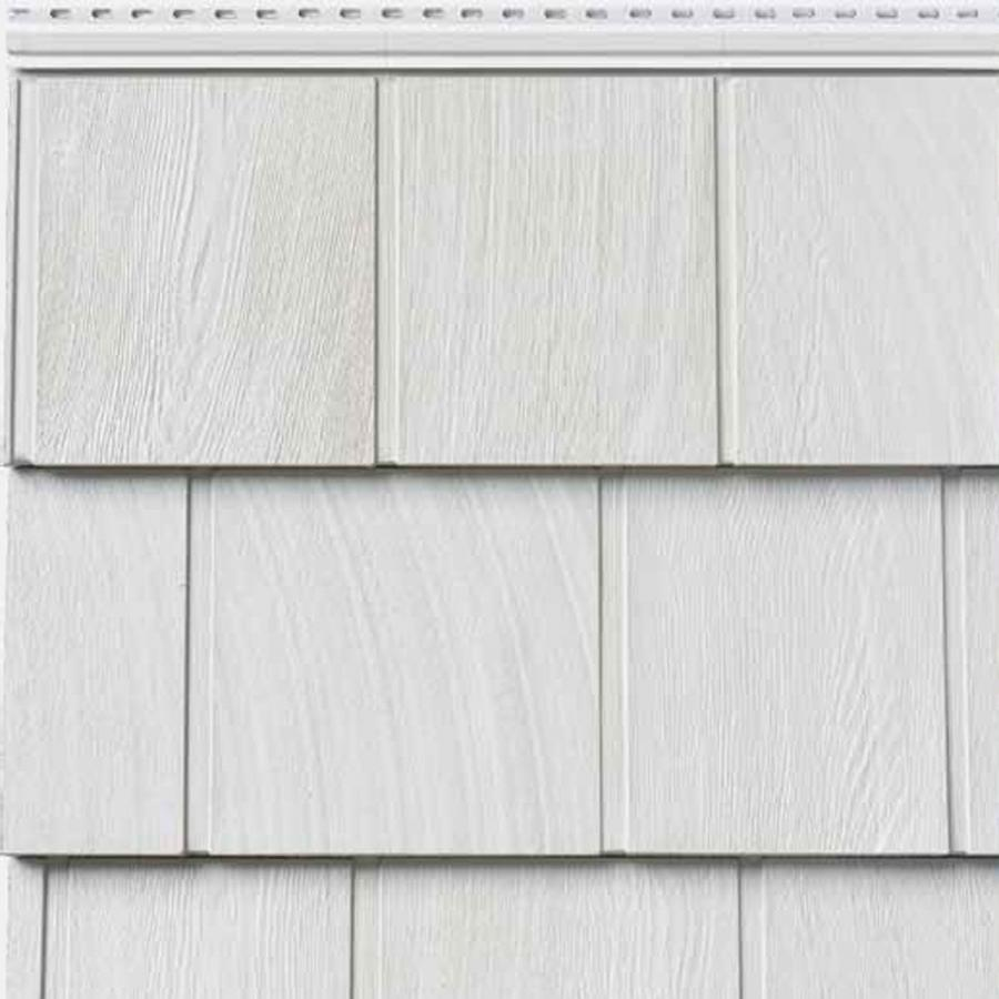White Cedar Siding Photo
