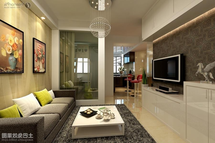 ... Inspirations Apartment Living Room Decorating Ideas Modern...