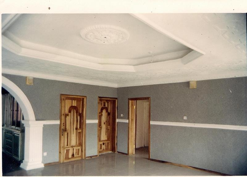 Pop Ceiling Design Photos In Nigeria