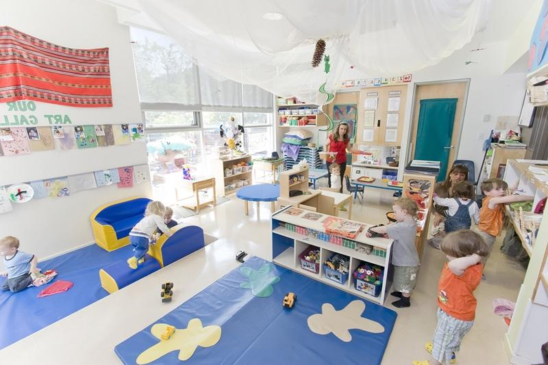 Examples Of Toddler Room Sizes Size Day Nurseries Act
