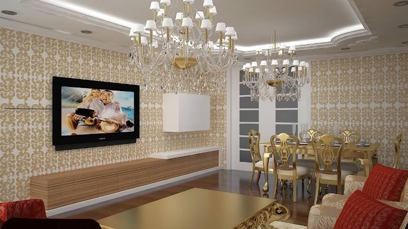 Interior Design Flats Photos