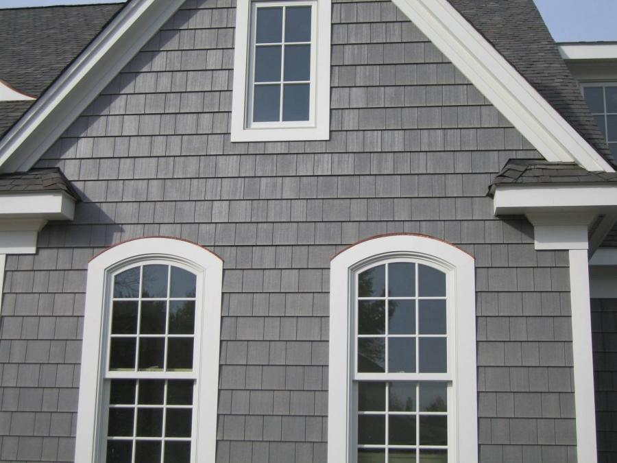 Shake Siding Photos