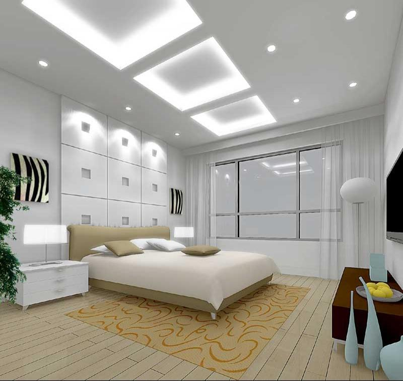 Modern Ceiling Designs for Homes