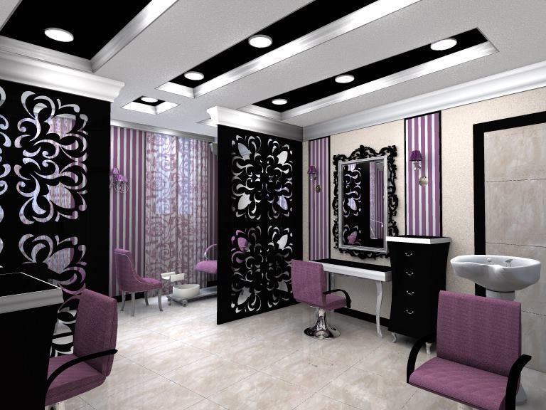The Nail Studio Salon Bassonia Johannesburg  Manicure