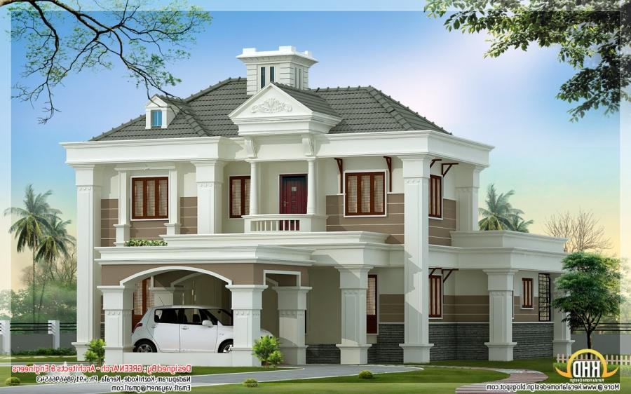 Green Architecture House Plans Kerala Home Design Architecture...