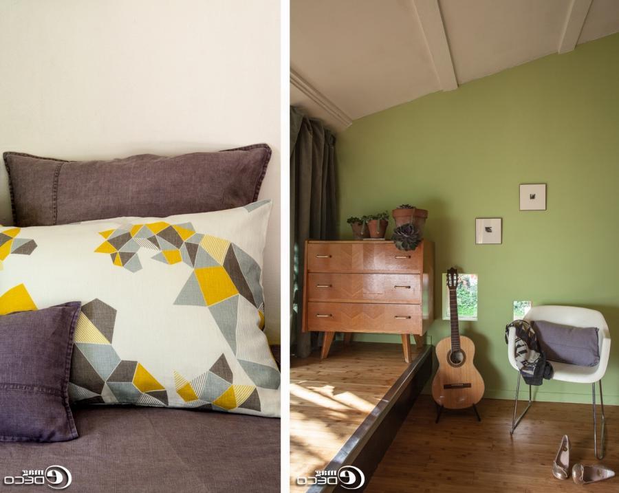 Decoration chambre avec photo - Decoration vintage chambre ...