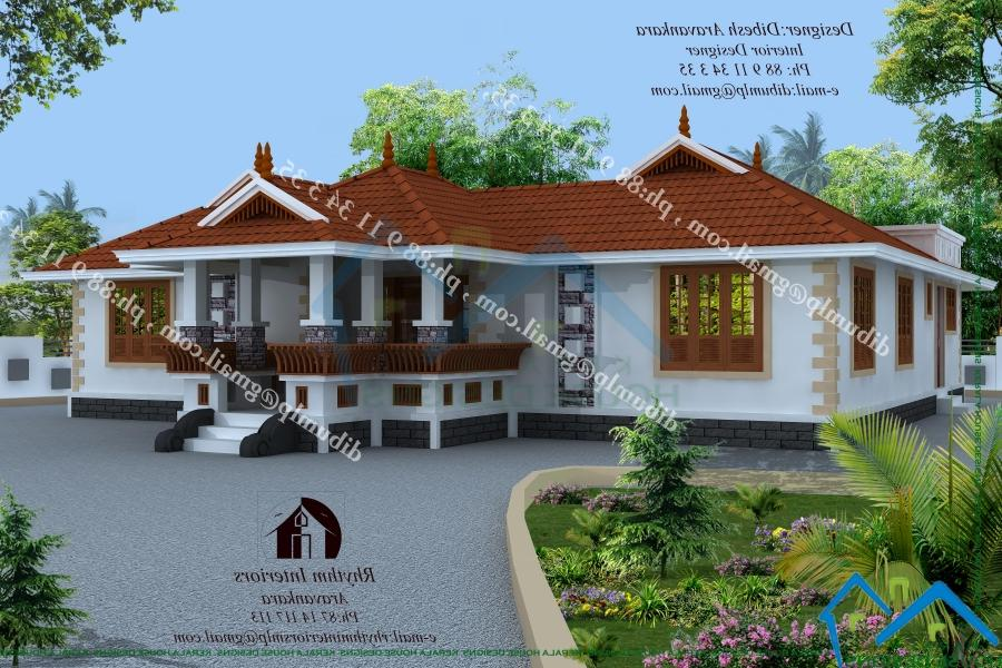 Small nalukettu house plans joy studio design gallery for Modern nalukettu house plans