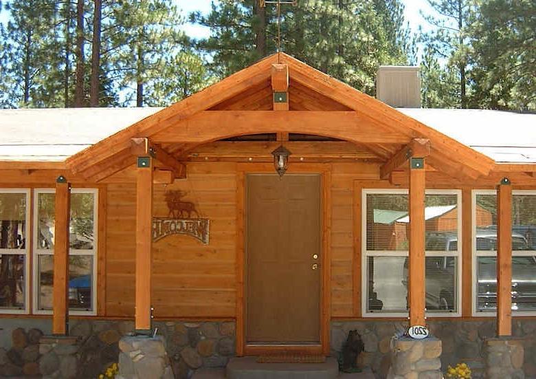 Cedar house photo sided for How to build a custom home on a budget