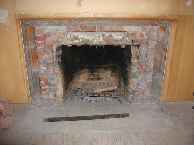 Fireplace Masonry Photos