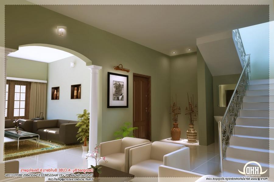 Delightful Interior Design For Small House In India Wallpaper