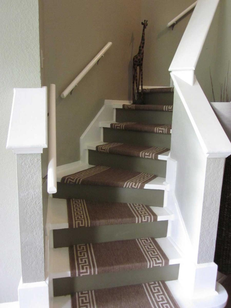 Photos Of Carpet Runners On Stairs