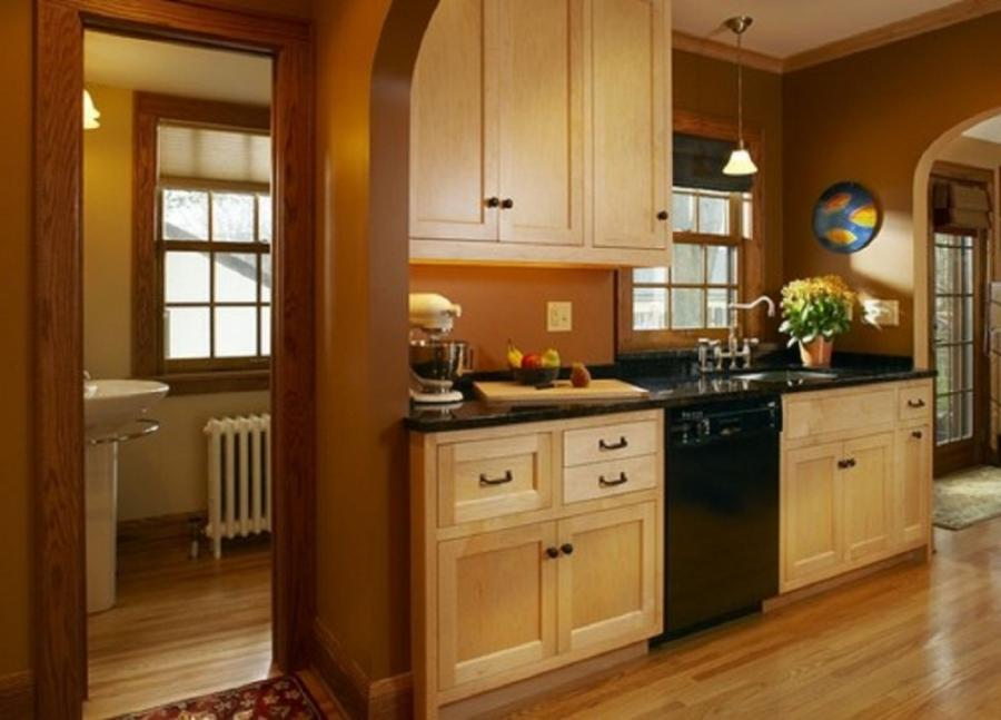Photos different kitchen cabinets for Different kitchen styles