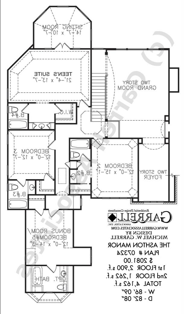 Golf course house plans photos for Golf course house plans