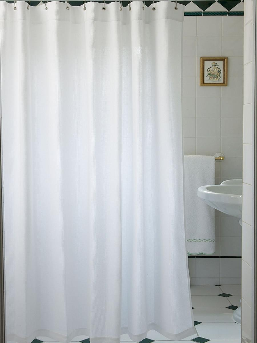 White Linen Curtains White Linen Curtain Etsy Curtain