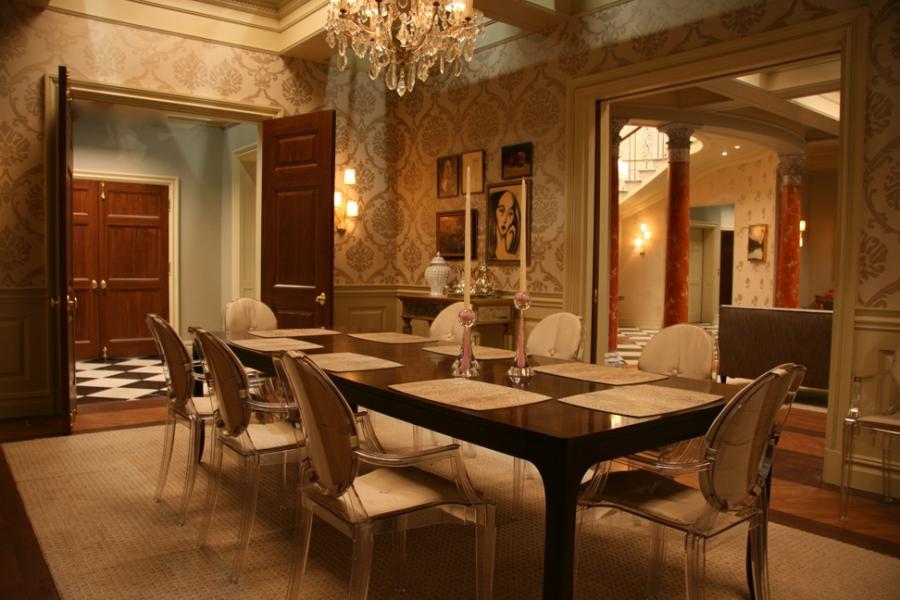 Blair House Interior Photos