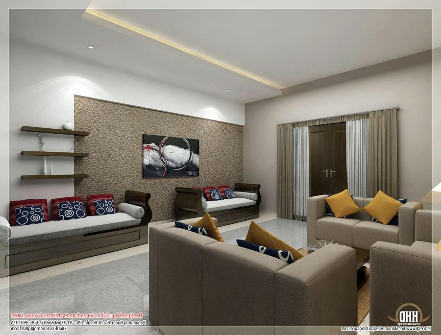 To know more about these living room interiors, contact [House...