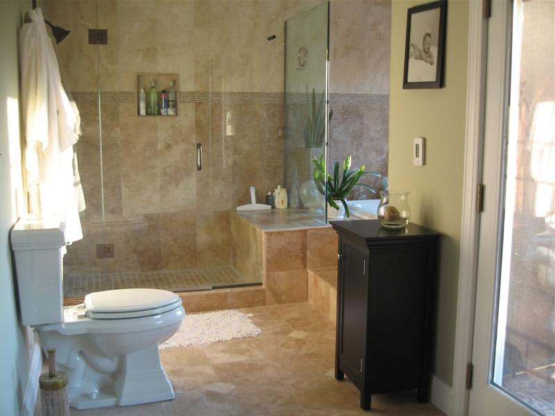 Inexpensive Bathroom Remodeling Photos