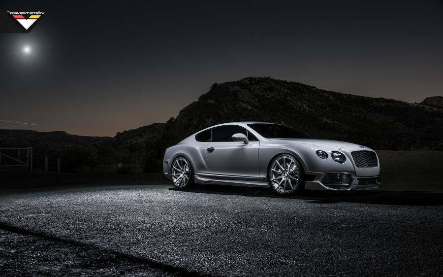 Bentley Car Wallpapers - Page 1 - HD Car Wallpapers source