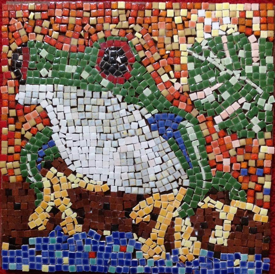 Картины для мозаики своими руками 23