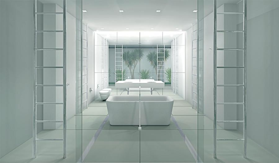 Dream Bathroom Photos
