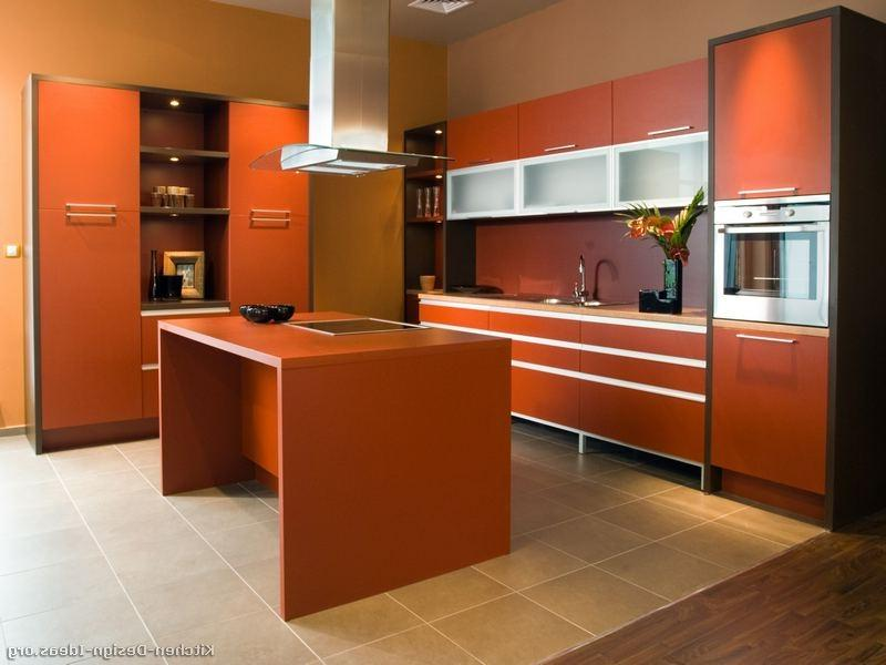 natural kitchen design color schemes with splendid concept source
