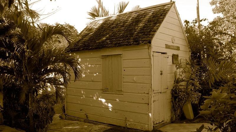 Katrina Cottages Plans